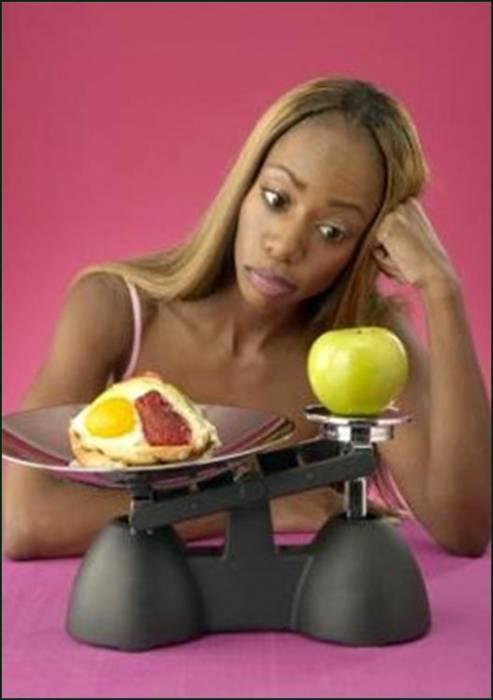 как быстро и без диеты похудеть