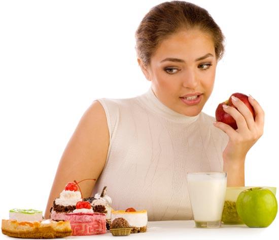 как похудеть на 20 кг за 6 недель